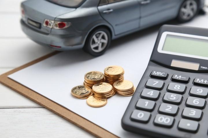 crédito automóvel financiamento empréstimo